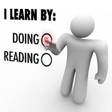leren door doen
